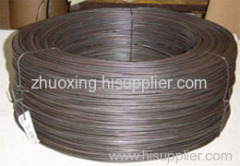 soft annealed binding wire