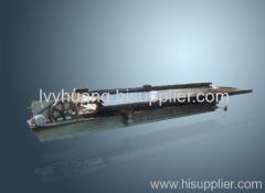 chrome ore concentrator