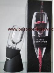 Full Set Magic Decanter