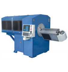 3.0-8.0mm CNC Multi-Axes Wire Bender Machine