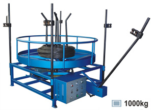 wire feeding machine