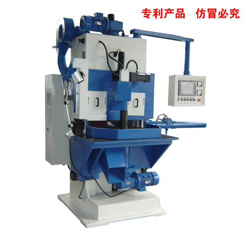 1mm-9mm spring grinding machine