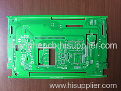 computer mother pcb board