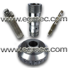 Heavy Duty Truck 3307 Parts Accessories