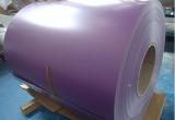 pre painted aluminium coil