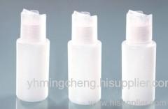 50ml HDPE press cap bottle