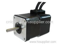 HYBRID STEPPING MOTOR WITH ENCODER
