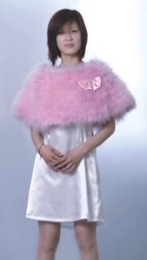 ladies' fashion shawl