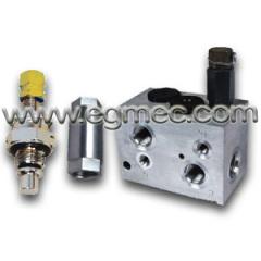 Terex Truck 3305 Parts