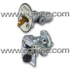 Terex 3307 Truck parts