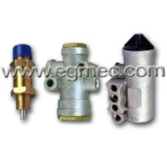 Terex 3305 Truck parts