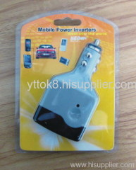 5W Car Power Inverter with USB