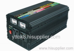 2000W Car Power Inverter with Charger and UPS