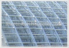 Hot-Dipped Galvanized after Welded