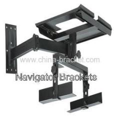 Steel CRT TV Bracket