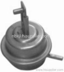 benz shut off valve