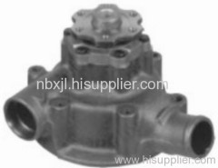 mercedes benz auto part water pump