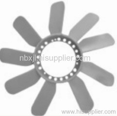 Fan wheel engine cooling auto parts