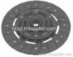 Clutch disc auto parts