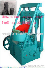 Coal Extruder Machine