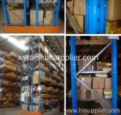 Good sale pallet rack