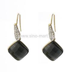 hoop fasion earrings