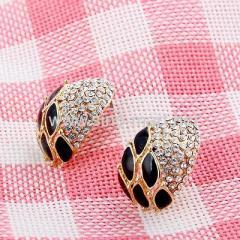 lovely earring jewellery
