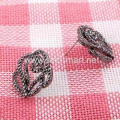 acrylic earrings jewellery