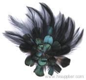 fashion feathers fascinators