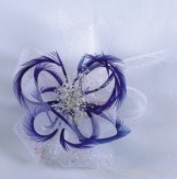 Feather Fascinator