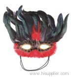 party dance mask