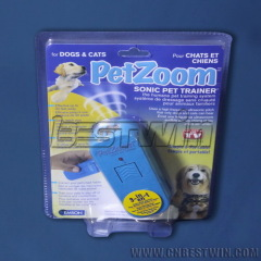 Petzoom sonic pet trainer