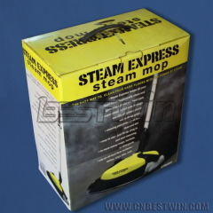 Steam Express steam mop