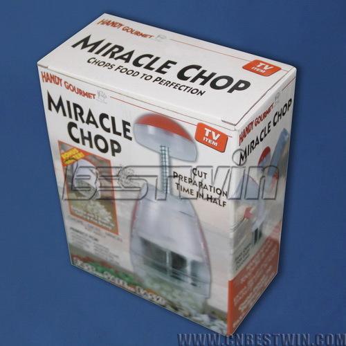 Miracle Chop