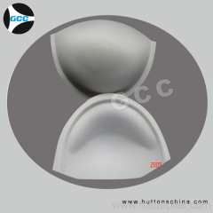 white color cotton soft bra cups