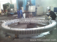 Featured products,Crane and excavator slewing bearings