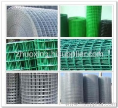 good quality welded wire mesh