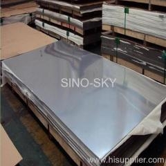 304 2b stainless sheet