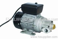 Electrical Gear-type oil pump