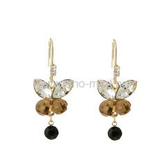 nice hoop earrings