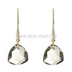 crystal fasion earrings