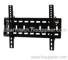 New Black Universal Tilting TV Mount