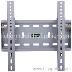 Silver Tilting TV Bracket