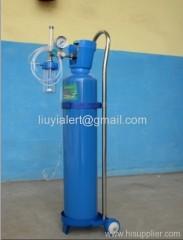 Medical Oxygen Supply/Oxygen Tank