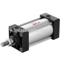 bore 63 Tie rod pneumatic cylinder