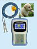 Veterinary pulse oximeters