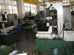CaRy Mechanical Seals Factory