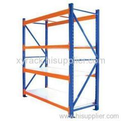 Medium duty span rack