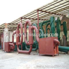 dryer machine equipment