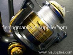 SHIMANO STRADIC 4000 FI SPINNING REEL